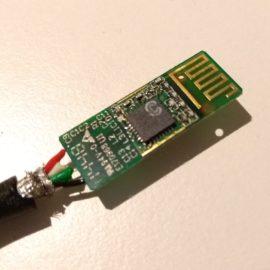 Reparatur Funkempfänger von Microsoft Sculpt Ergonomic Desktop